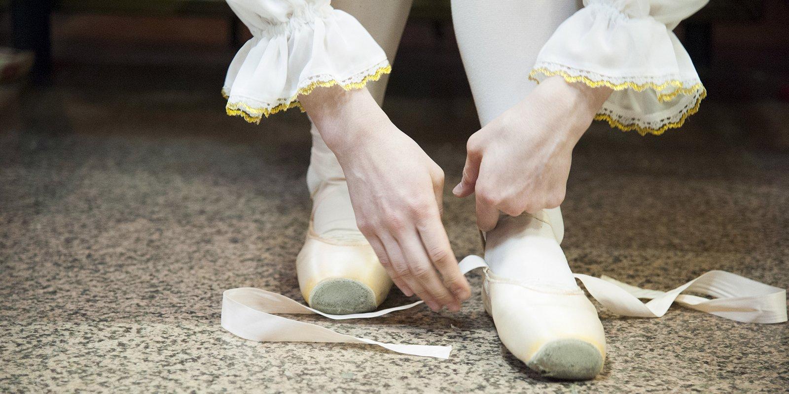 Сотрудники Культурного центра поселения Киевский завершили неделю мероприятий о балете. Фото: официальный сайт мэра Москвы