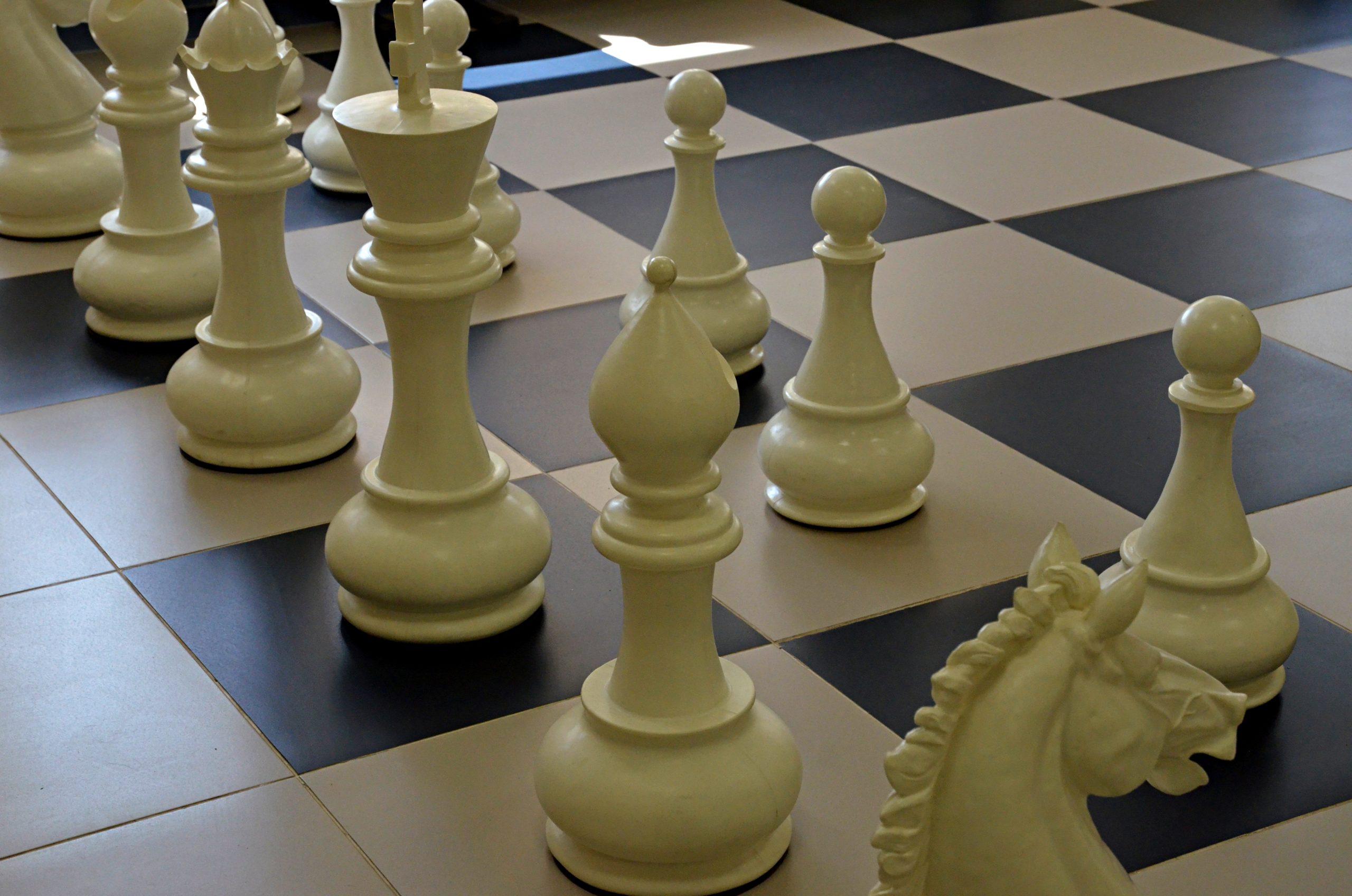 Онлайн-турнир по шахматам пройдет в Марушкинском