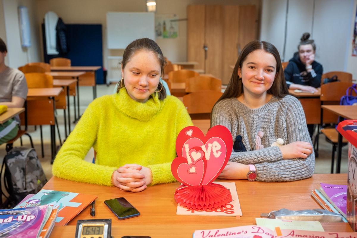 Праздник «День святого Валентина» провели в Дворце Культуры «Московский»