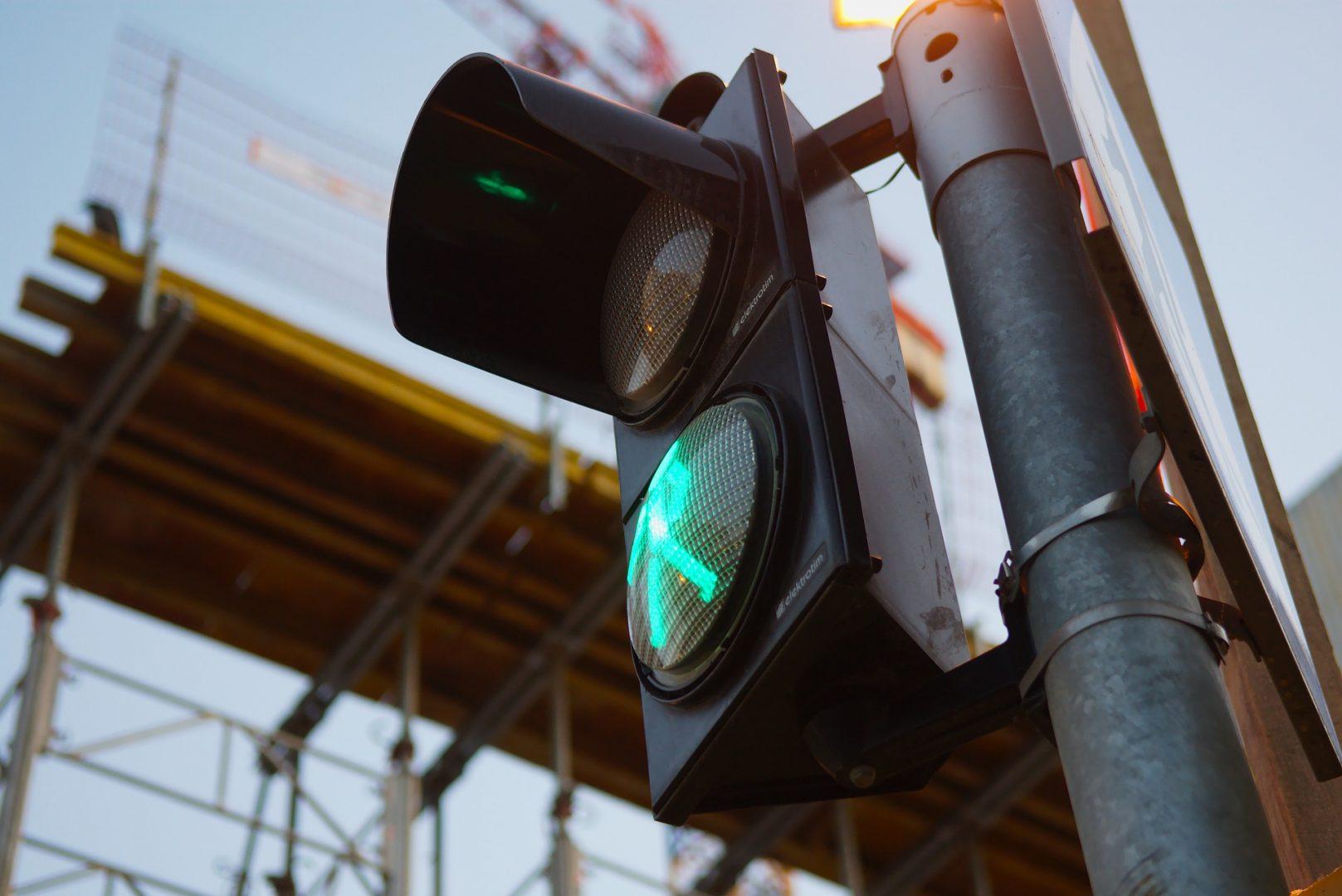 Современный технологичный перекресток появился в Сосенском. Фото: pixabay.com
