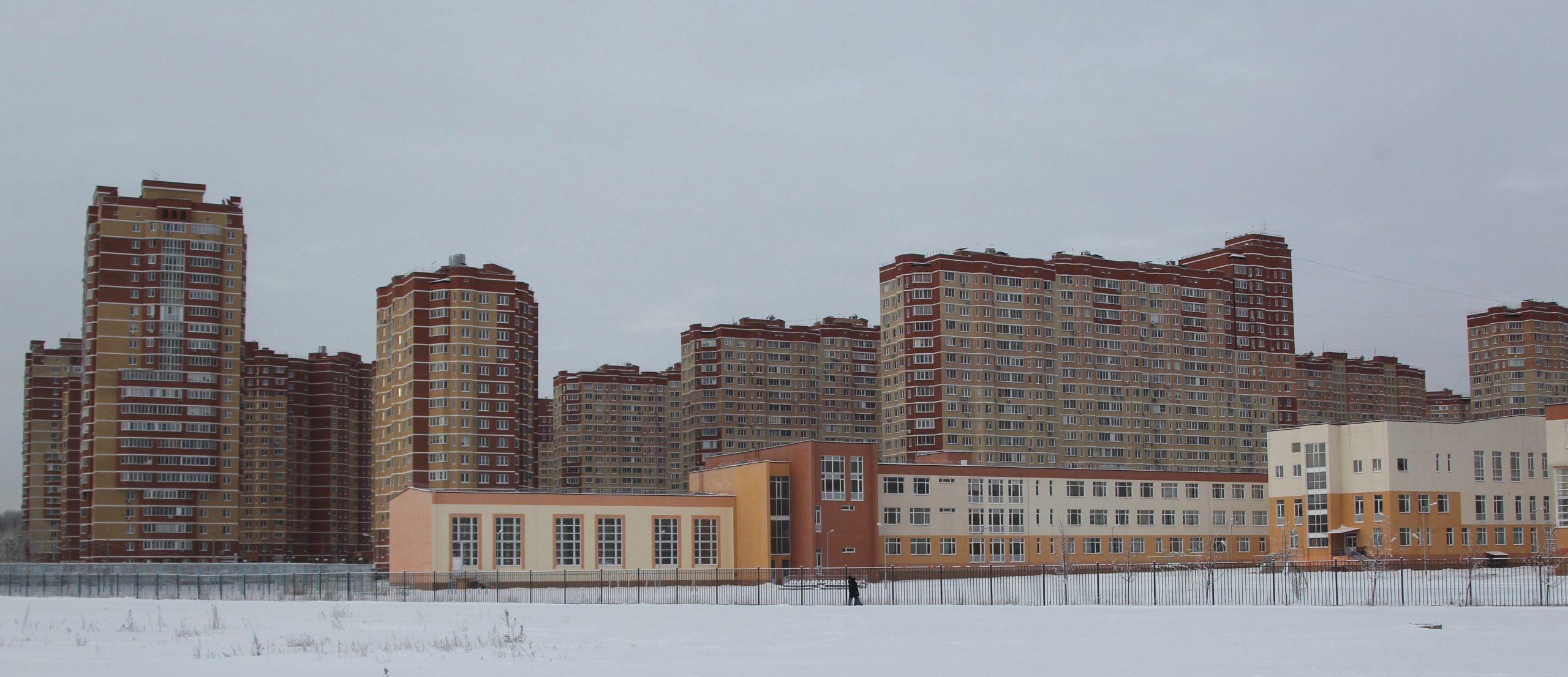 Фото: Владимир Смоляков, «Вечерняя Москва»