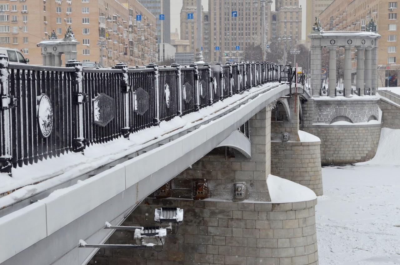 Синоптик: «Барическая пила» в Москве сохранится до середины марта