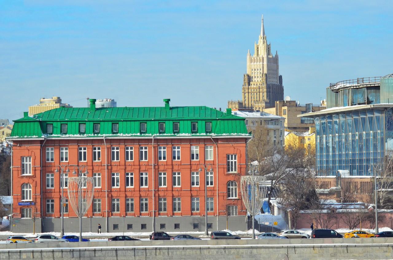 Синоптики пообещали москвичам «барический молоток» к 8 марта