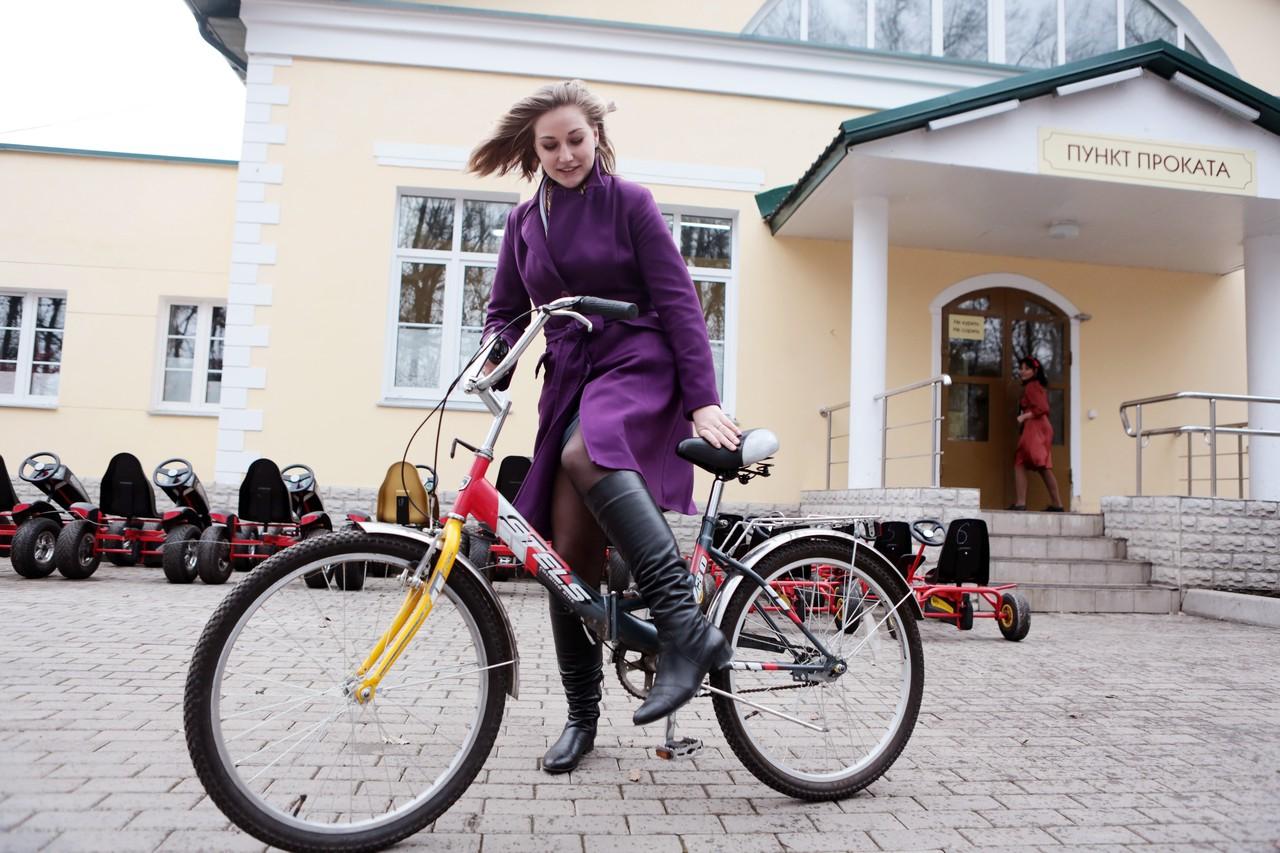 Еще 67 станций велопроката появятся в Москве