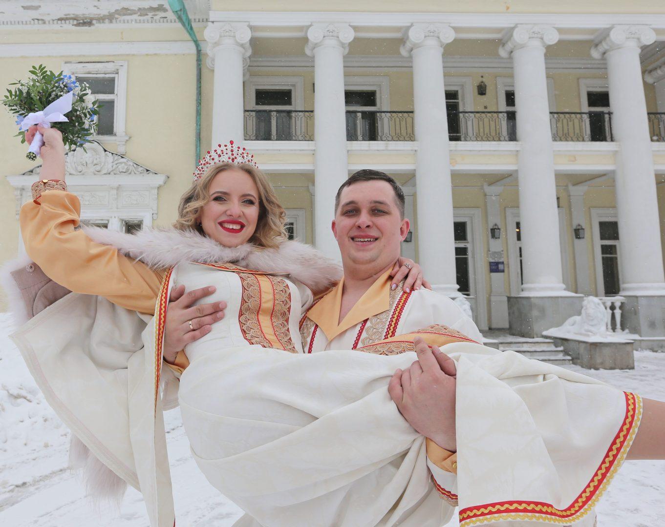 Стопкадр. Фото: Владимир Смоляков, «Вечерняя Москва»