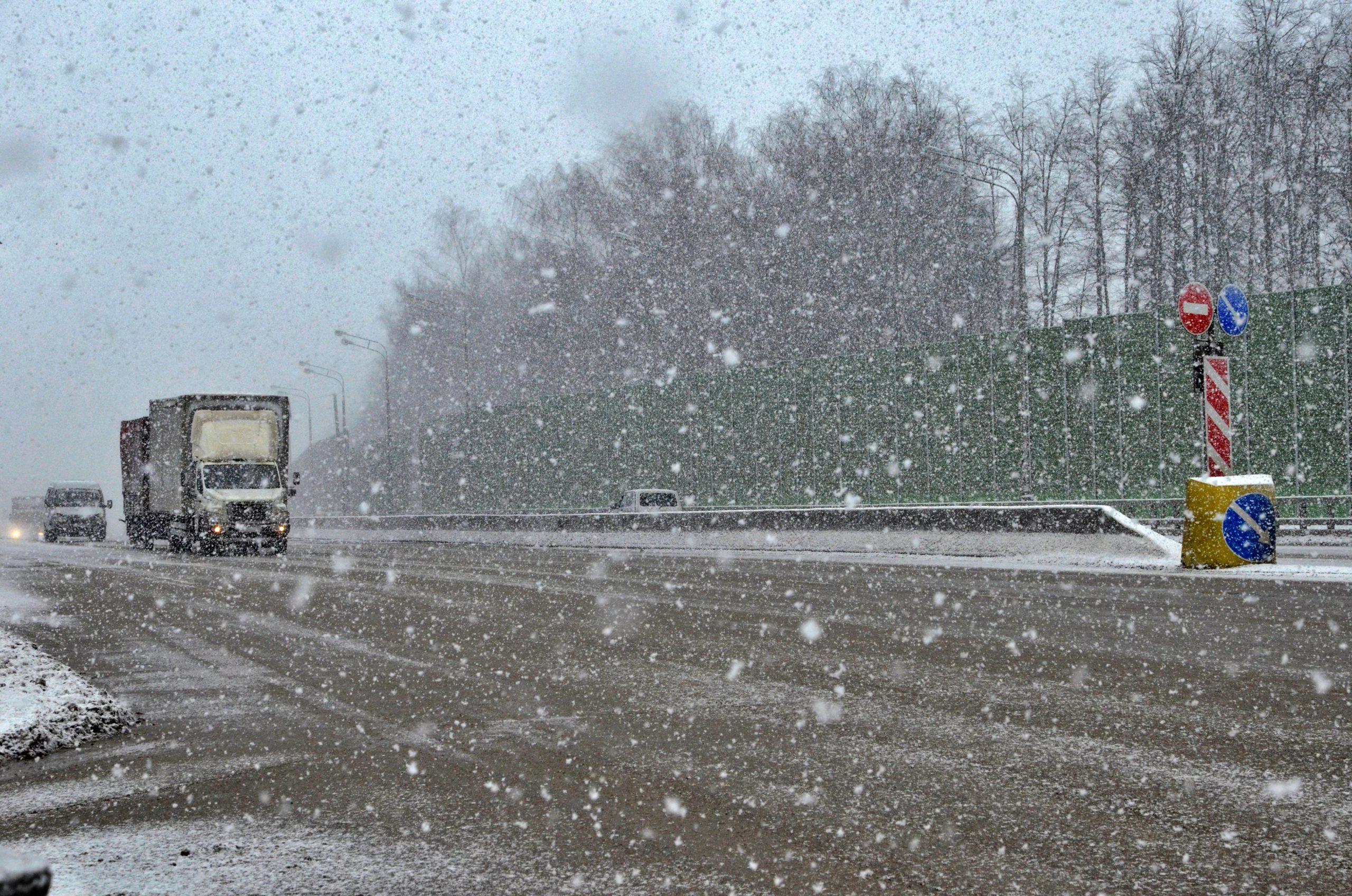 Новые дороги откроют в Троицком и Новомосковском административных округах до конца года