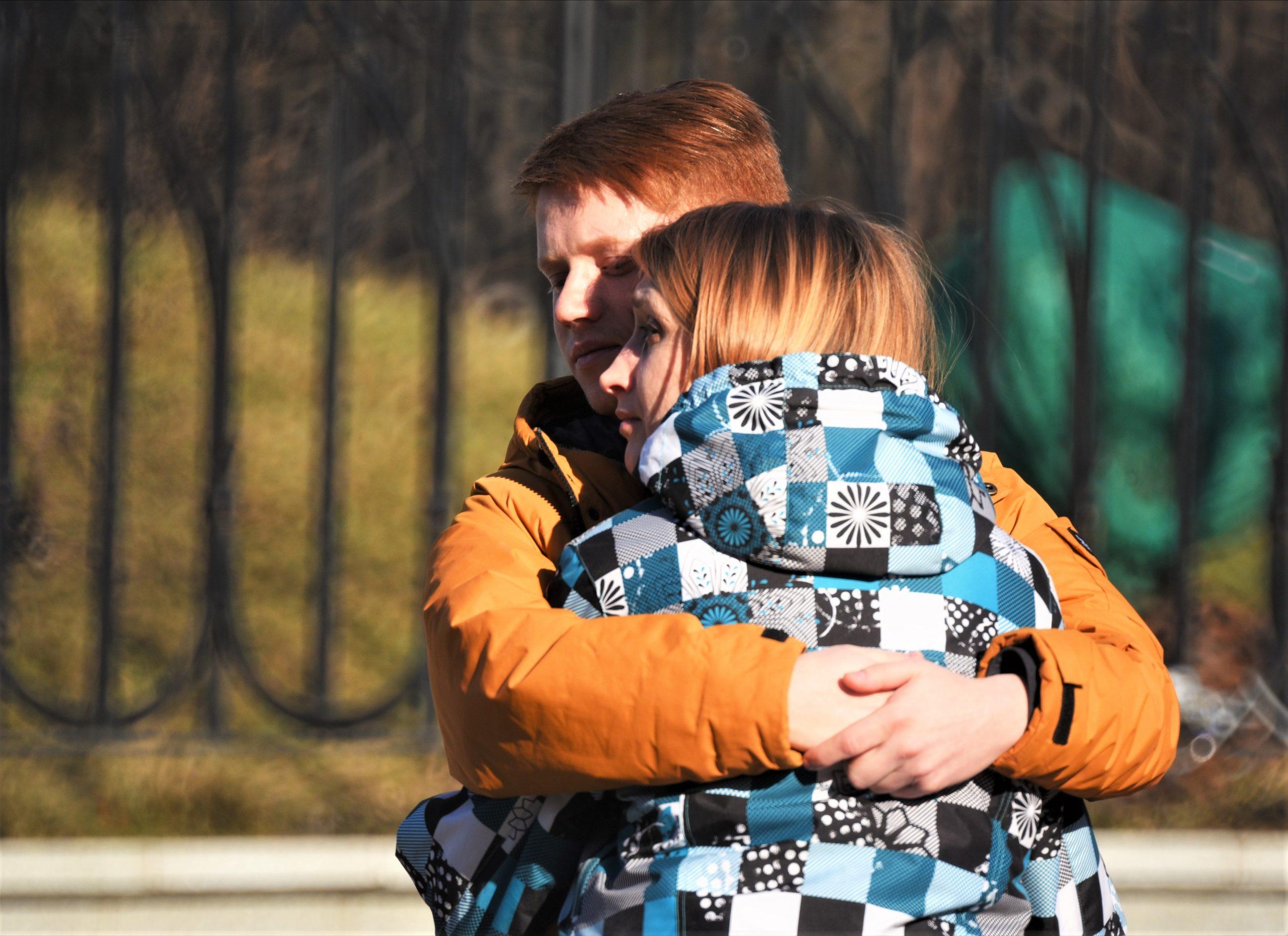 Московская температура достигнет восьми градусов в четверг