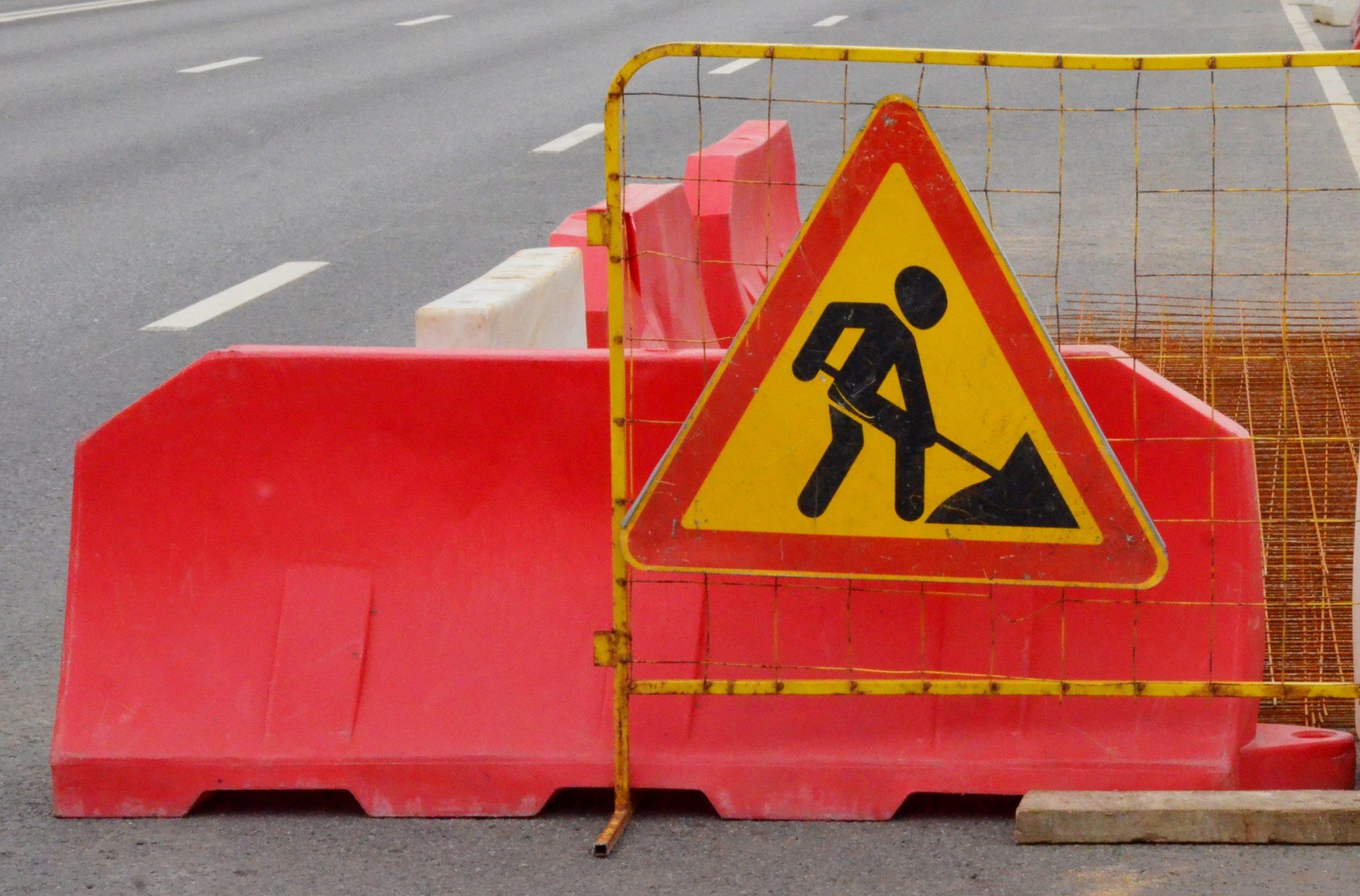 Капитальный ремонт Севастопольского путепровода стартовал в Москве