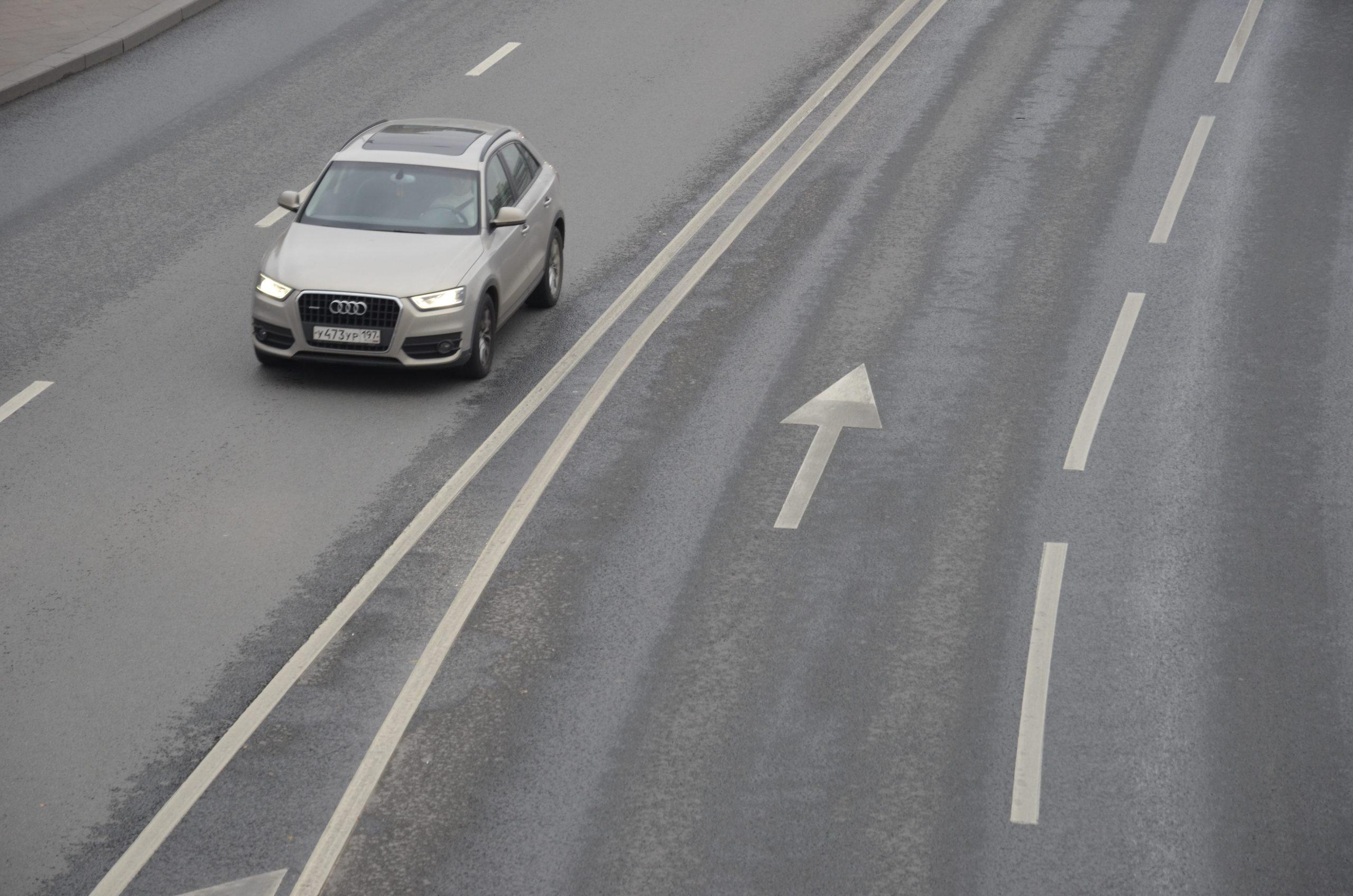 Власти Москвы посоветовали водителям повременить с заменой резины