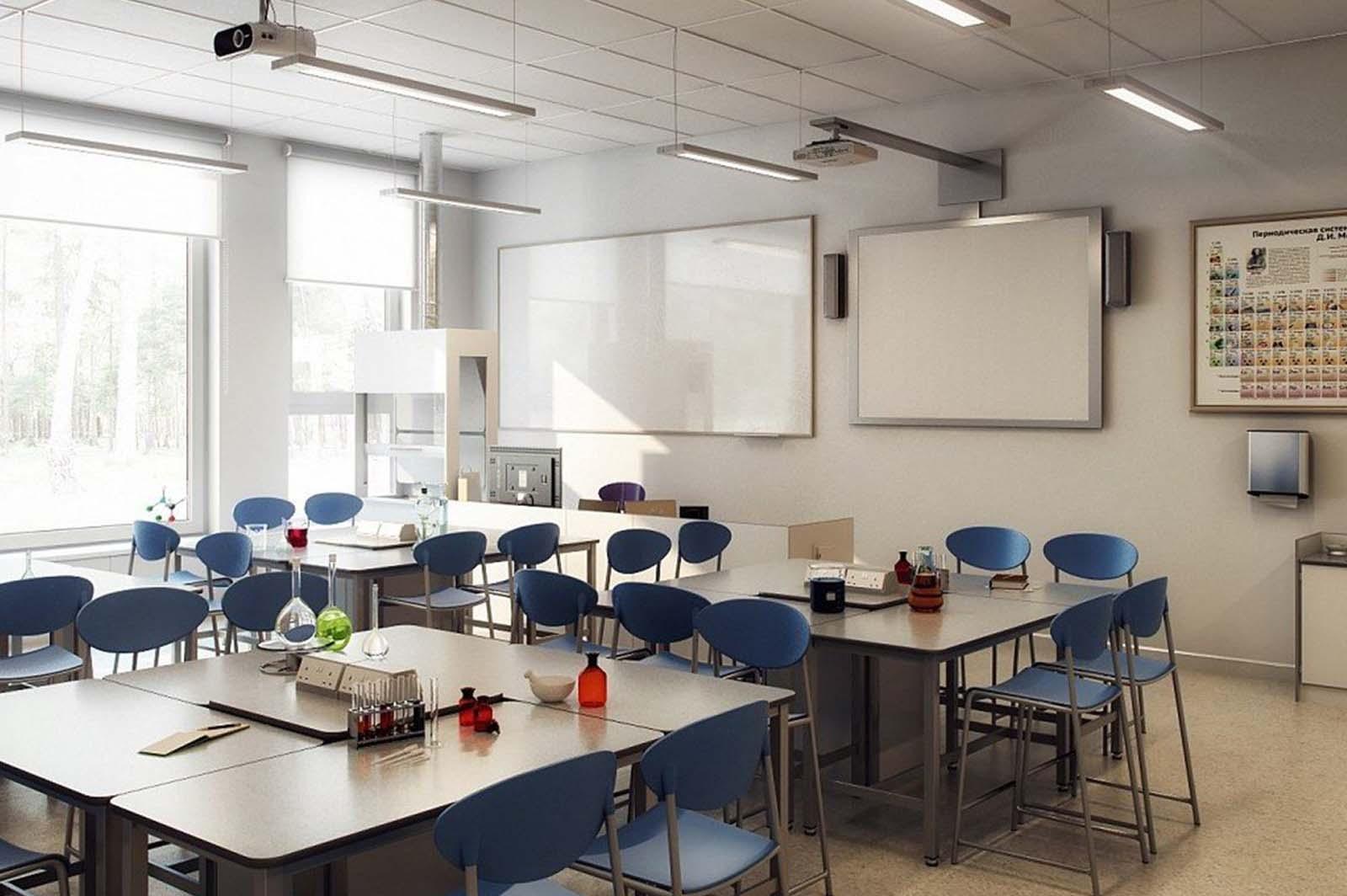 Образовательный кластер запустят на базе школы «Летово» в Новой Москве