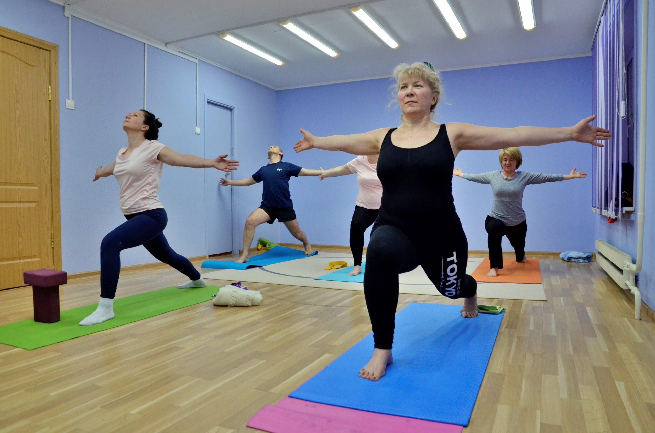 Спортивный праздник проведут сотрудники Центра культуры и спорта «Филимонковское»