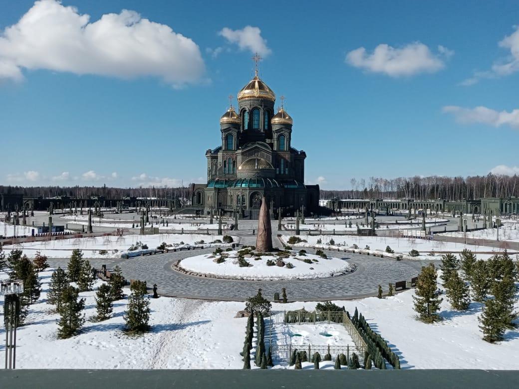 Сотрудники Дома культуры «Первомайское» организовали тематическую экскурсию