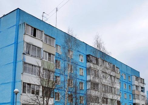 Правительство Москвы передало в собственность жителей 150 нежилых помещений в многоквартирных домах. Фото: Анна Быкова