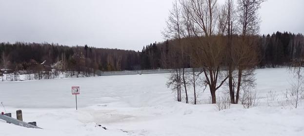 Специалисты провели мониторинг состояния плотин и мест подтопления в Роговском