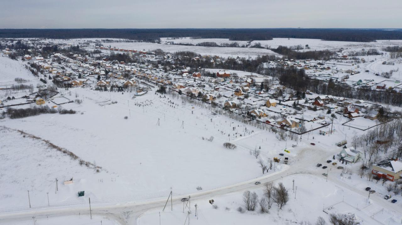 Документацию по содержанию общественных территорий подготовили в Роговском. Фото предоставили сотрудники администрации