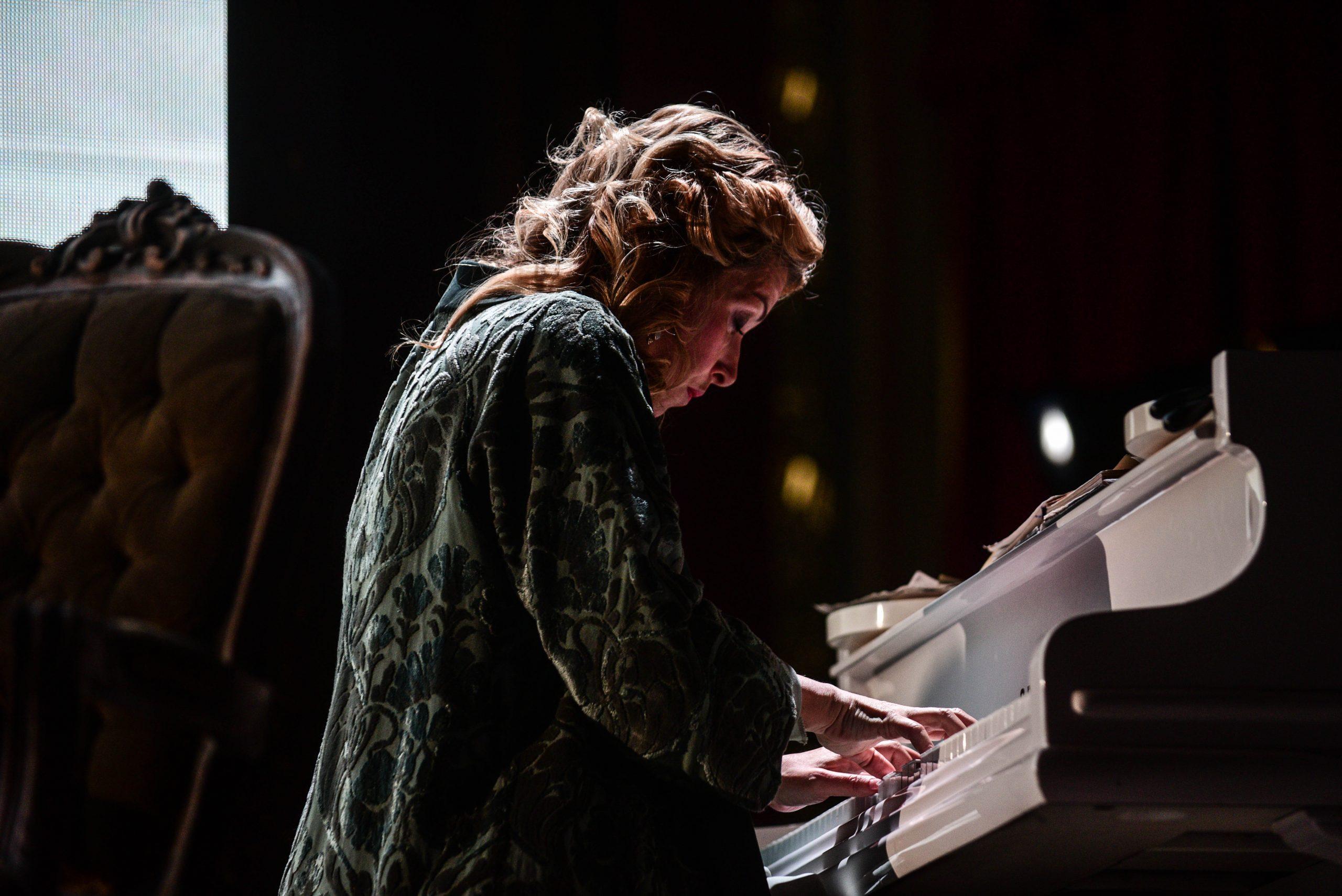 Педагоги художественно-эстетической студии поселения Сосенское провели концерт