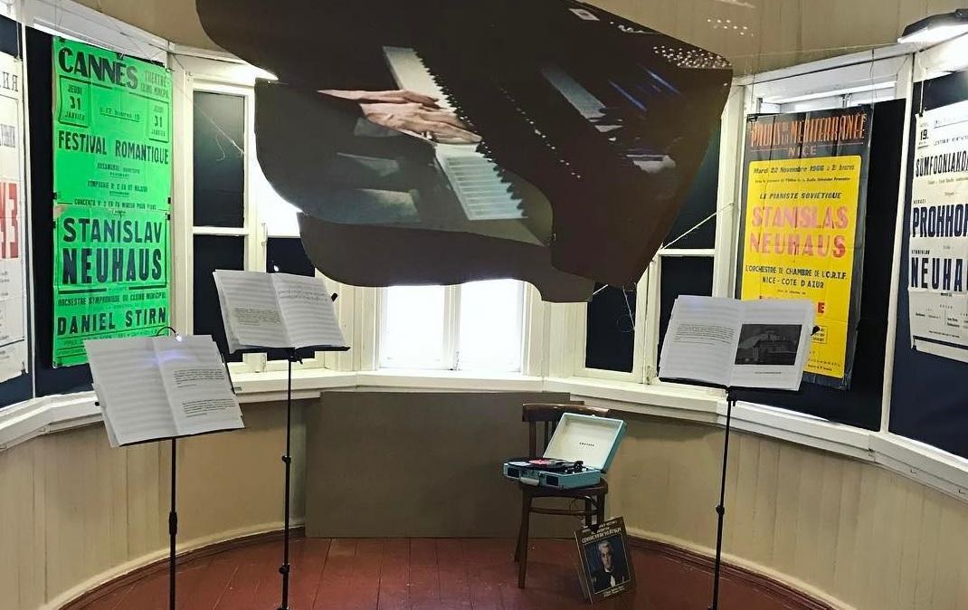Концерт фортепианной музыки пройдет во Внуковском