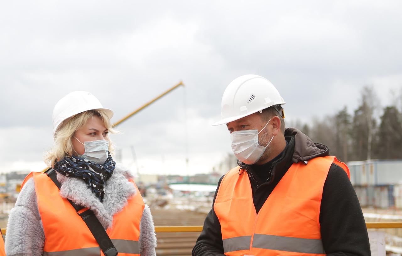 Дмитрий Саблин будет переизбираться в Государственную Думу по своему округу