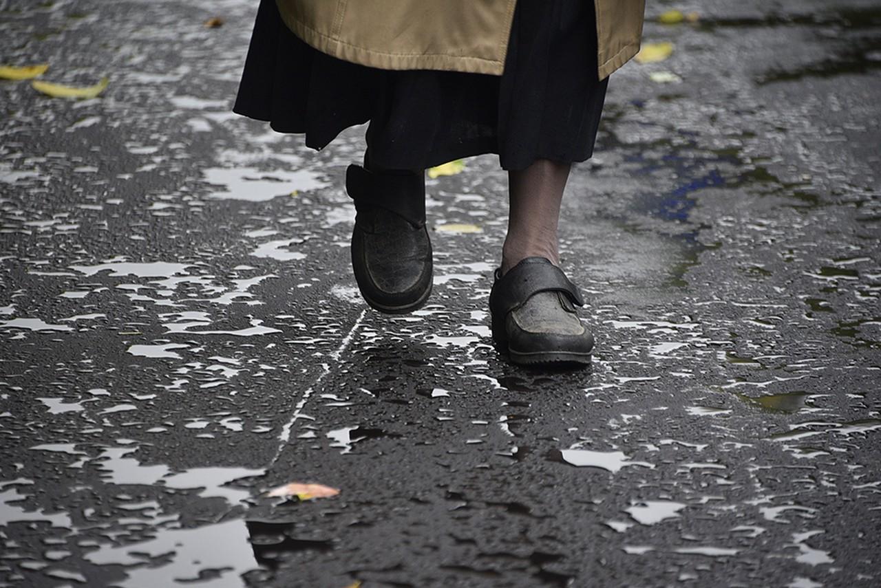 Пасмурную погоду спрогнозировали в Москве
