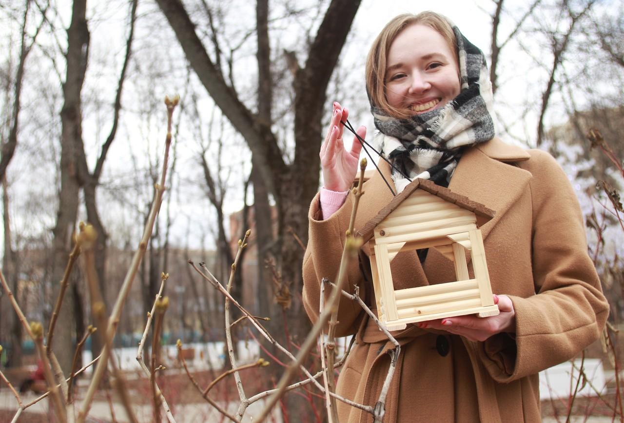 Московские парки подготовили новую программу мероприятий