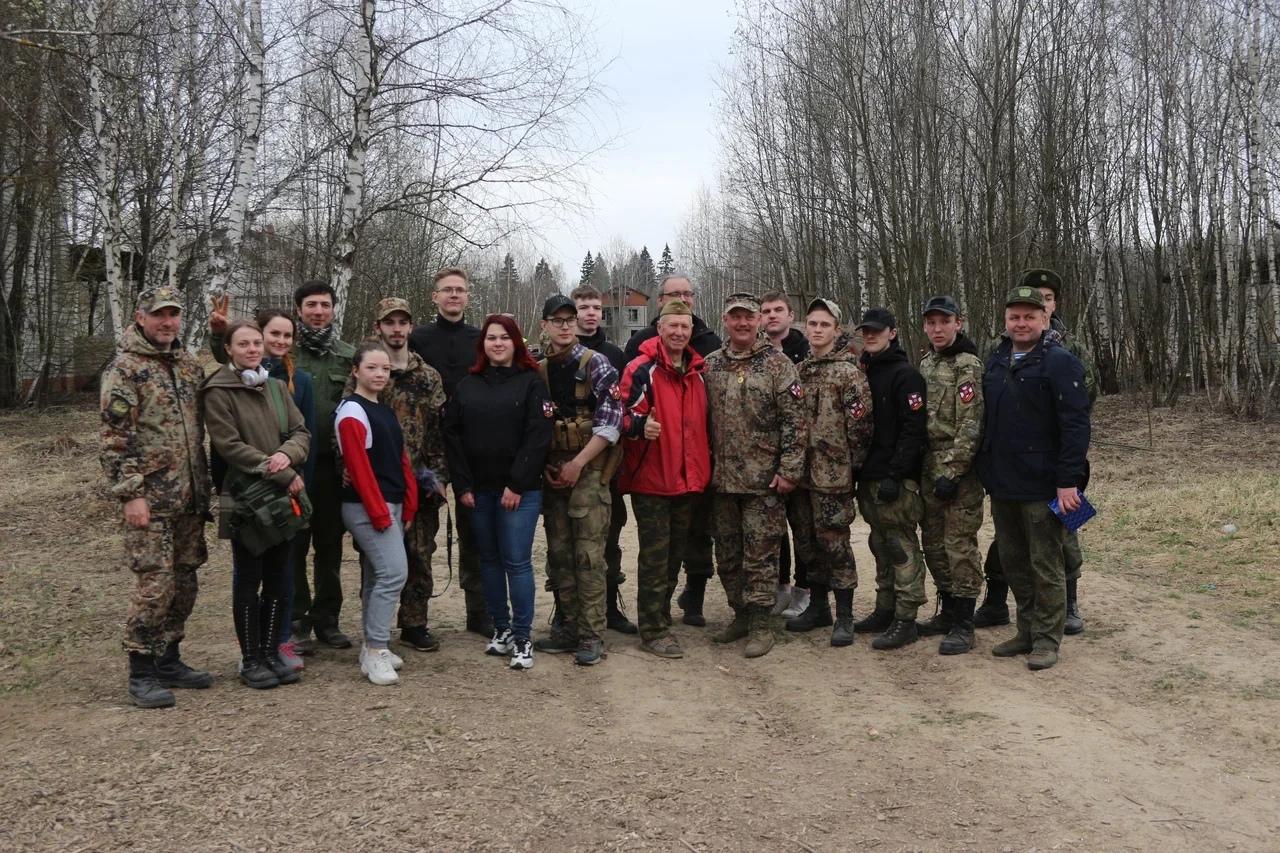 Победу в спортивном турнире одержал член Молодежной палаты Десеновского