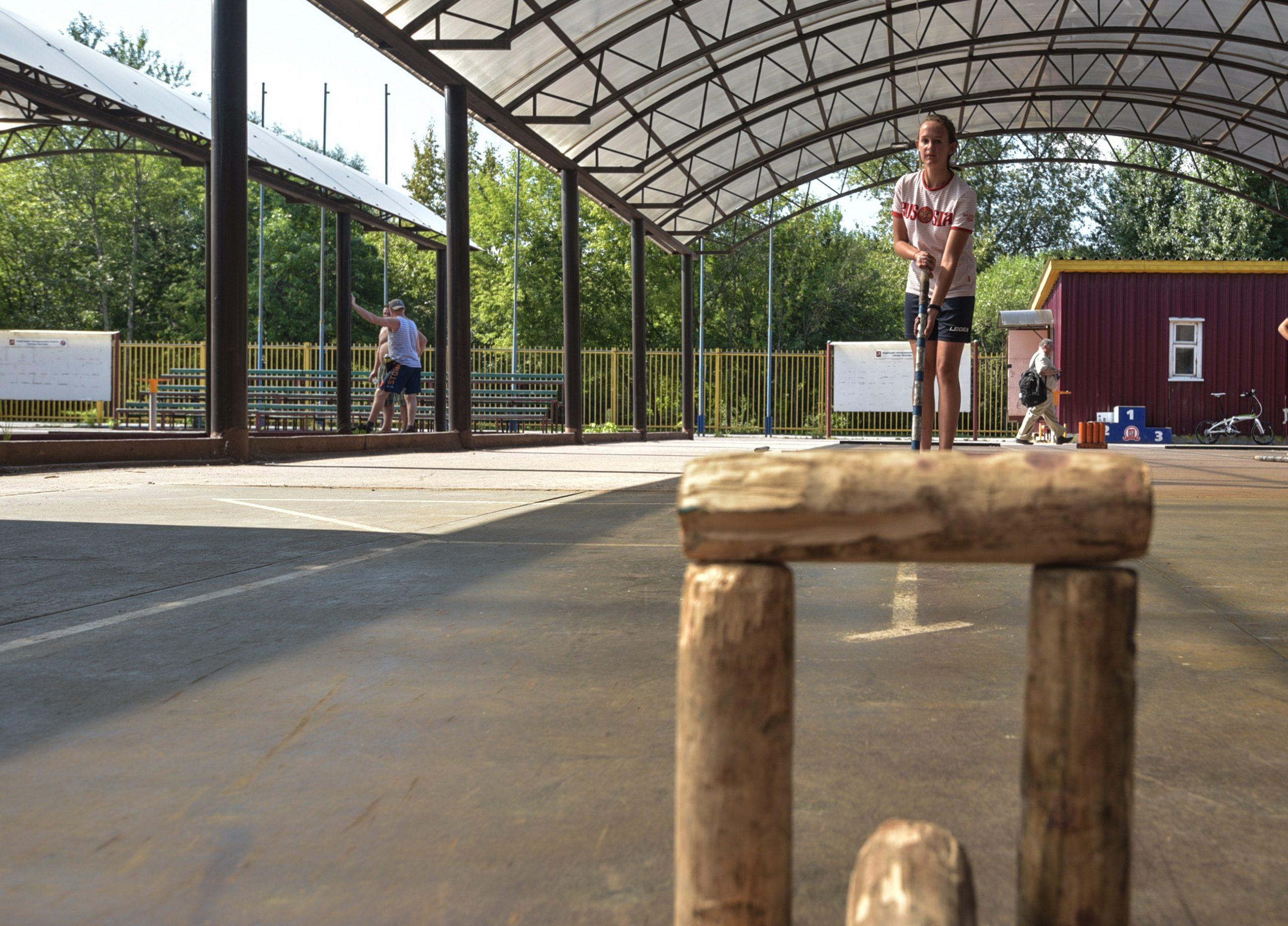 Жительница Михайлова-Ярцевского примет участие в международных соревнованиях
