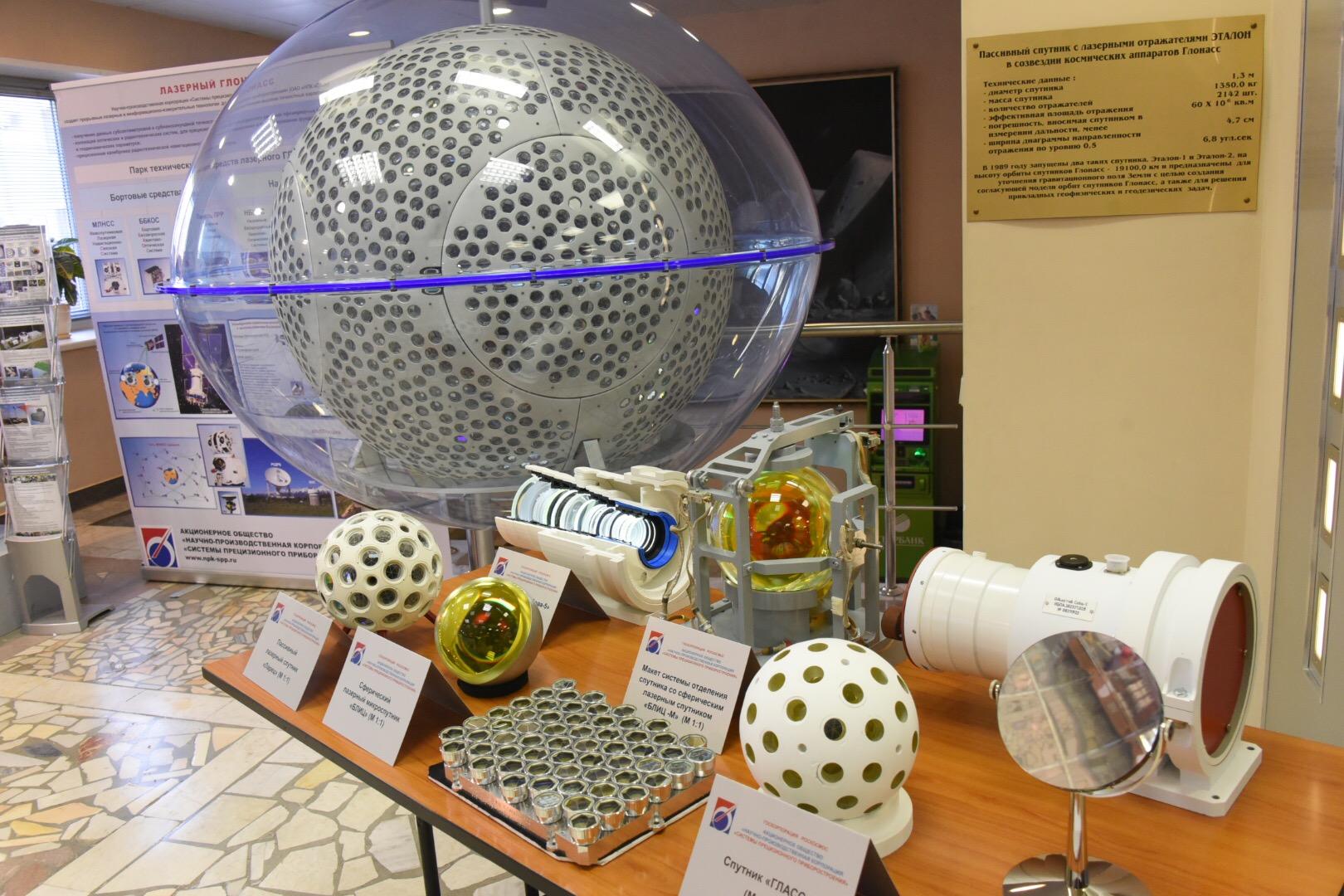 Мастер-класс о космосе подготовили сотрудники библиотеки №265 в Филимонковском
