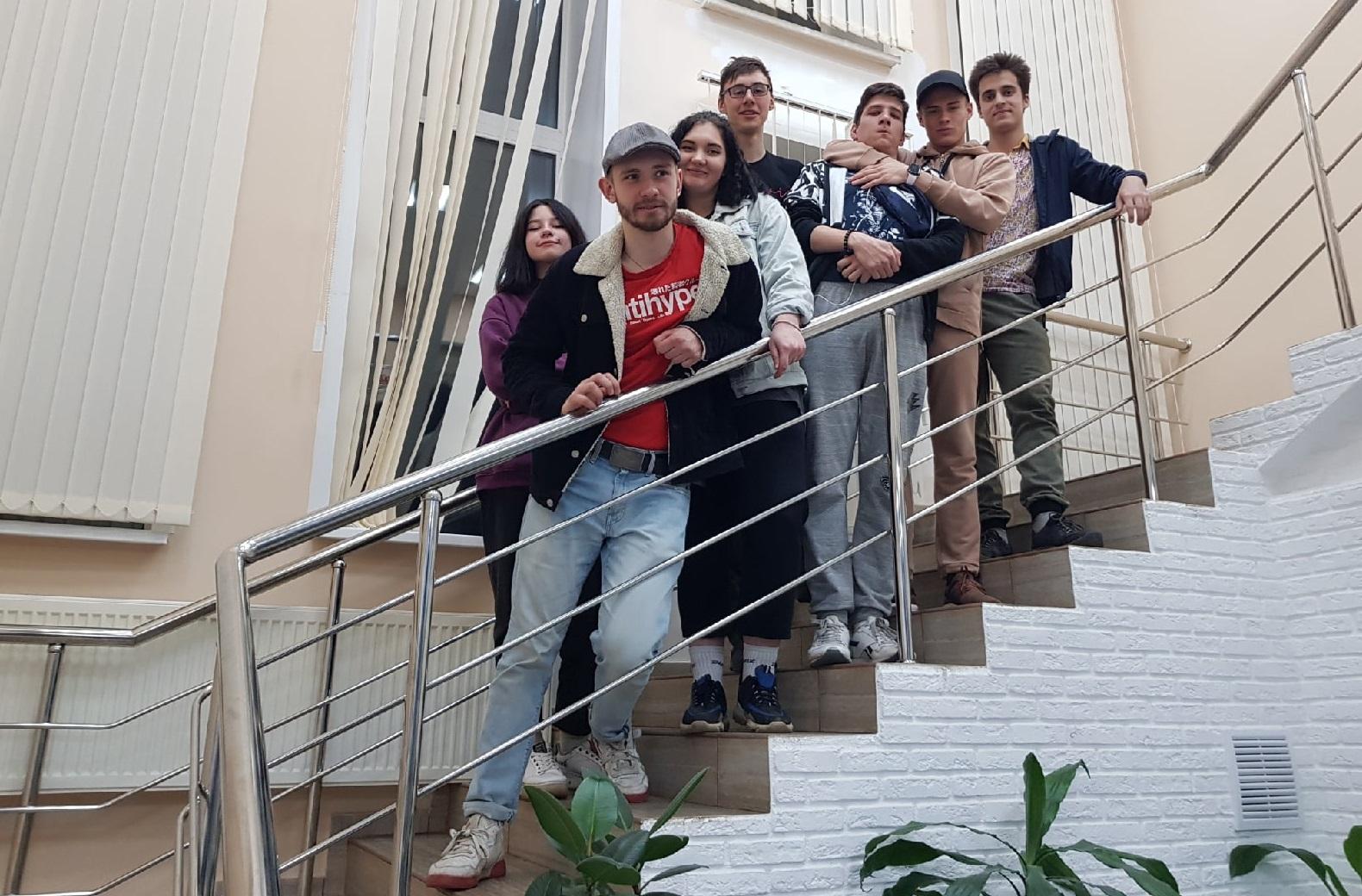 День местного самоуправления прошел в Краснопахорском