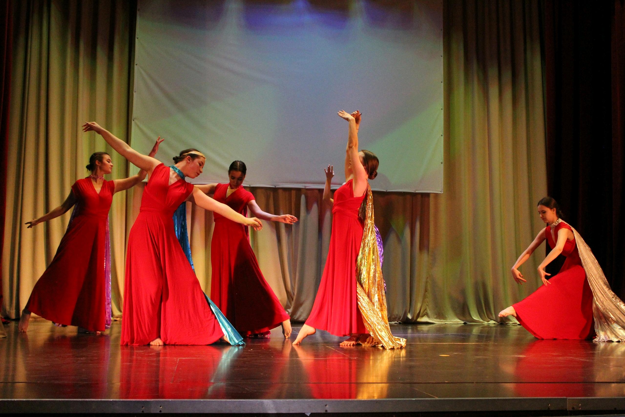 Фестиваль-конкурс пройдет во Дворце культуры Щербинки