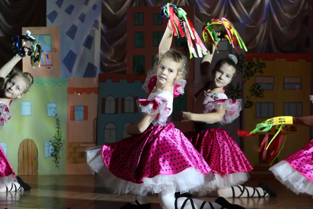 Фестиваль «Танцуют все» организуют в Доме культуры и спорта «Воскресенское»