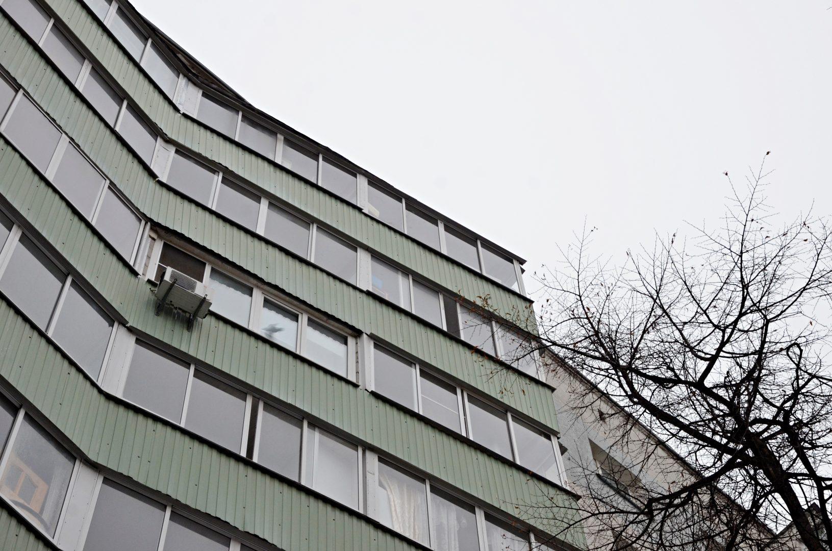 Капитальный ремонт фасадов 46 жилых домов проведут в Новой Москве. Фото: Анна Быкова