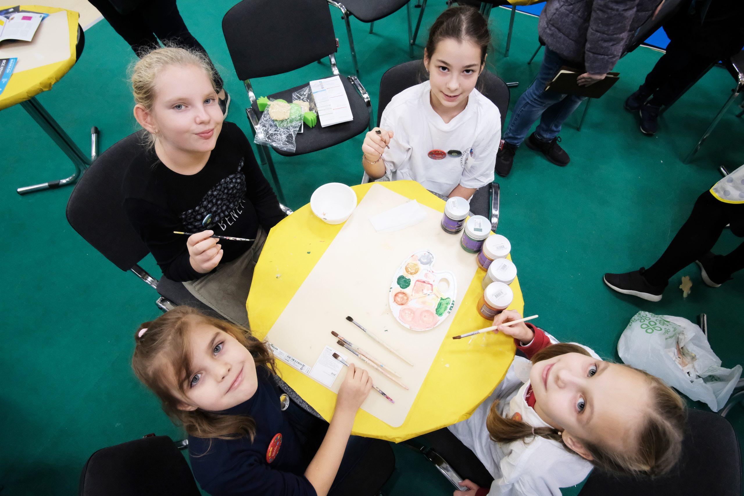 Молодые парламентарии поселения Новофедоровское объявили творческий конкурс