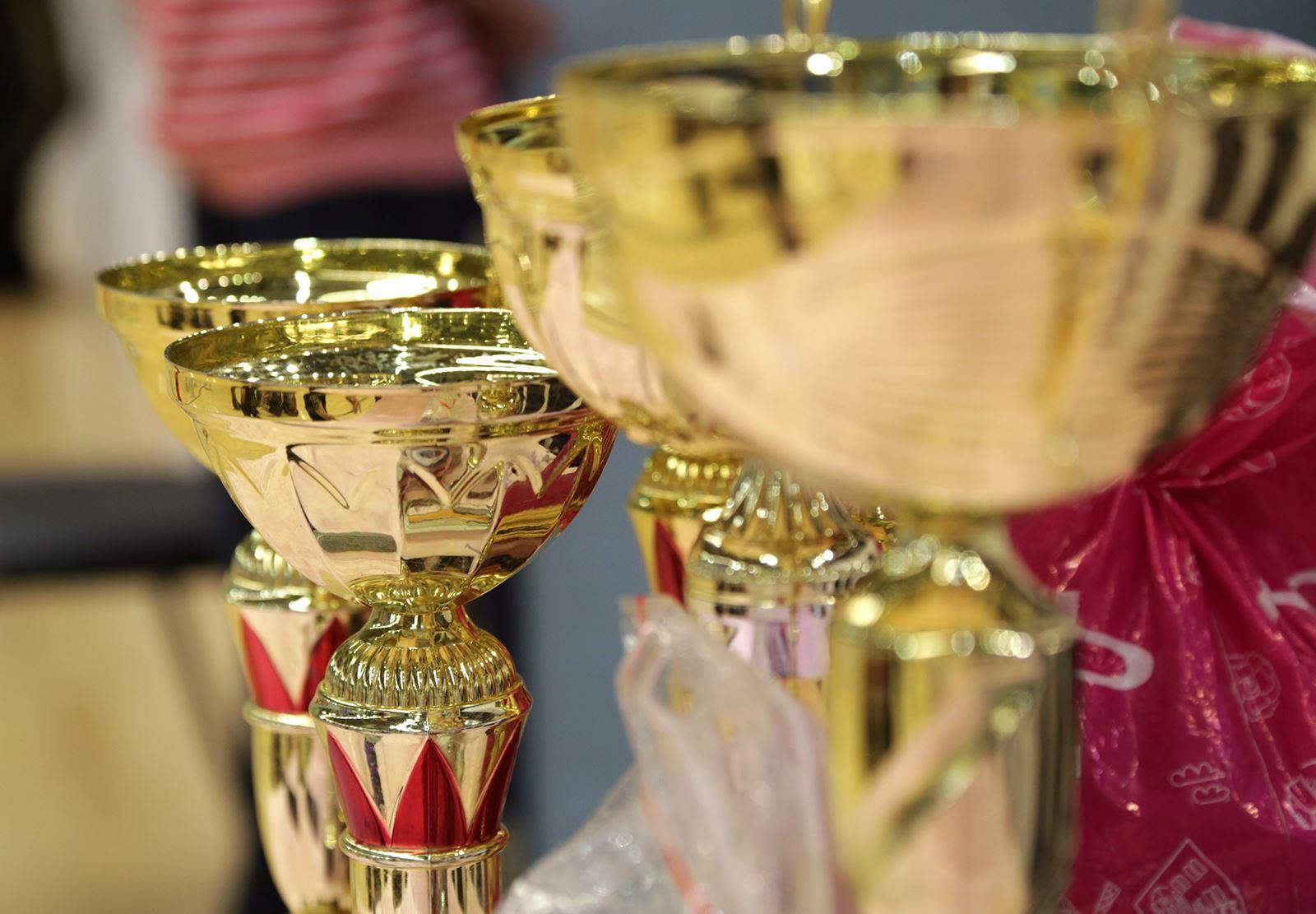 Команда из Москвы впервые стала чемпионом страны по регби-7 среди женщин. Фото: mos.ru