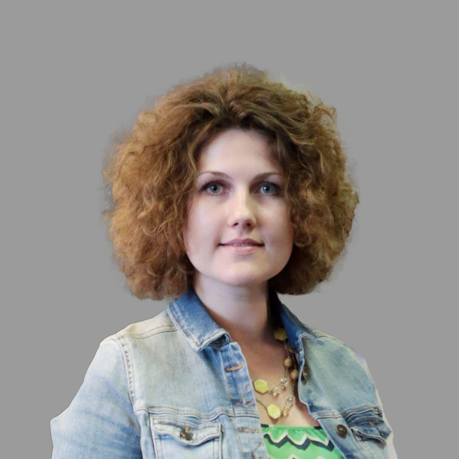 Мария Трошенкова