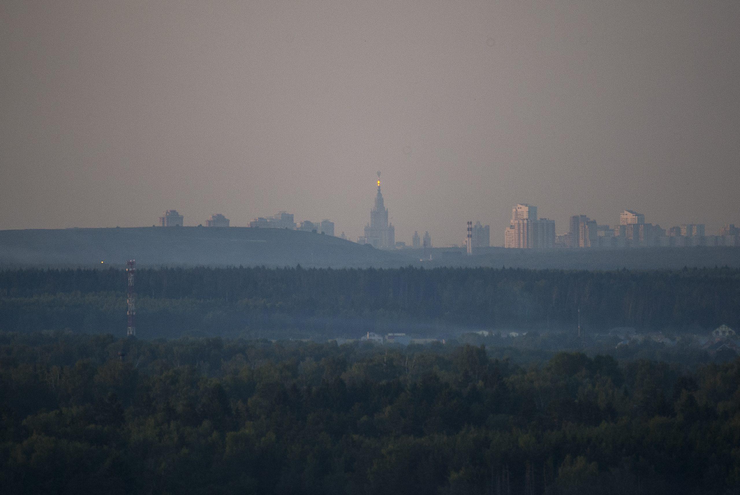 Землю под четыре социальных объекта предоставили в Новой Москве с начала года