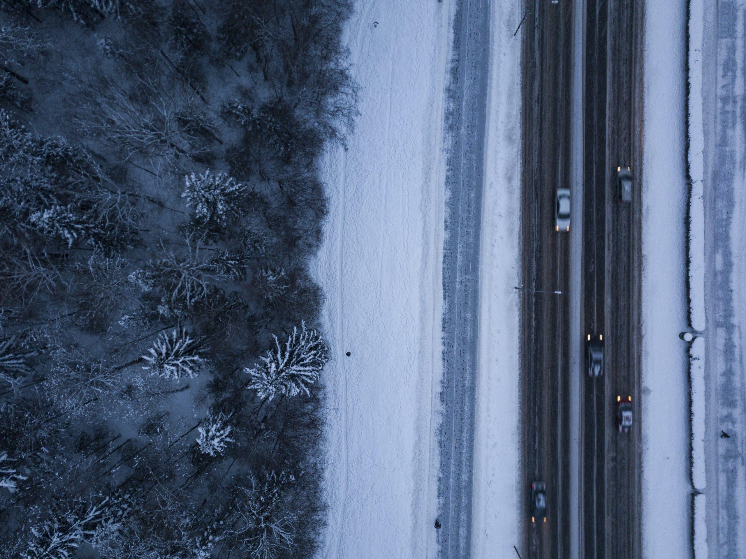 Тоннель под Киевским шоссе прокладывают с применением «миланского метода». Фото: Александр Кожохин, «Вечерняя Москва»