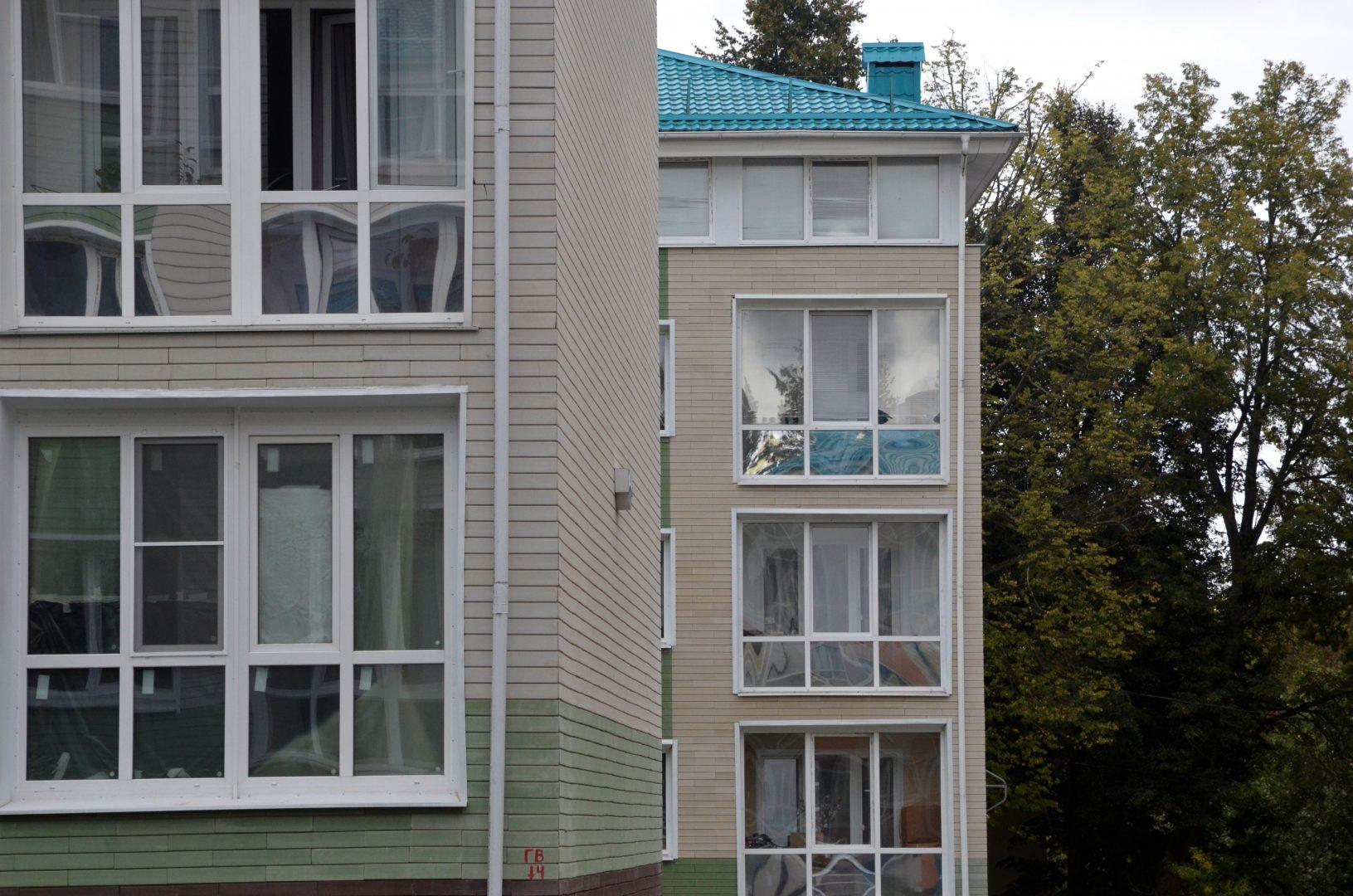 Земельные участки в Кленовском и Первомайском предоставят под строительство частных домов. Фото: Анна Быкова