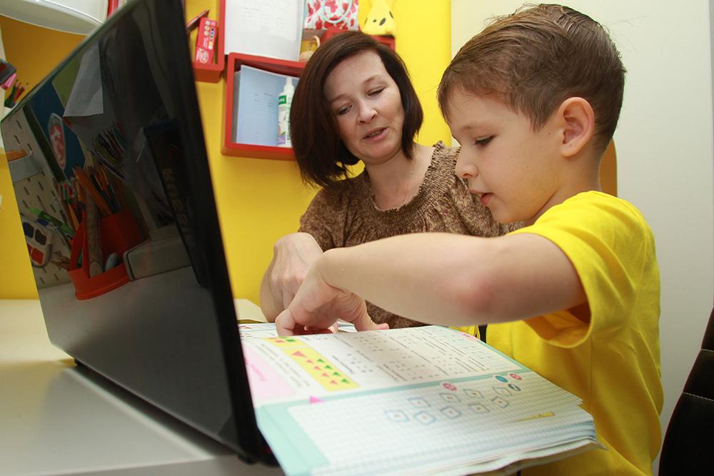 Дистанционное мероприятие для родителей организуют представители библиотеки №262 поселения Филимонковское