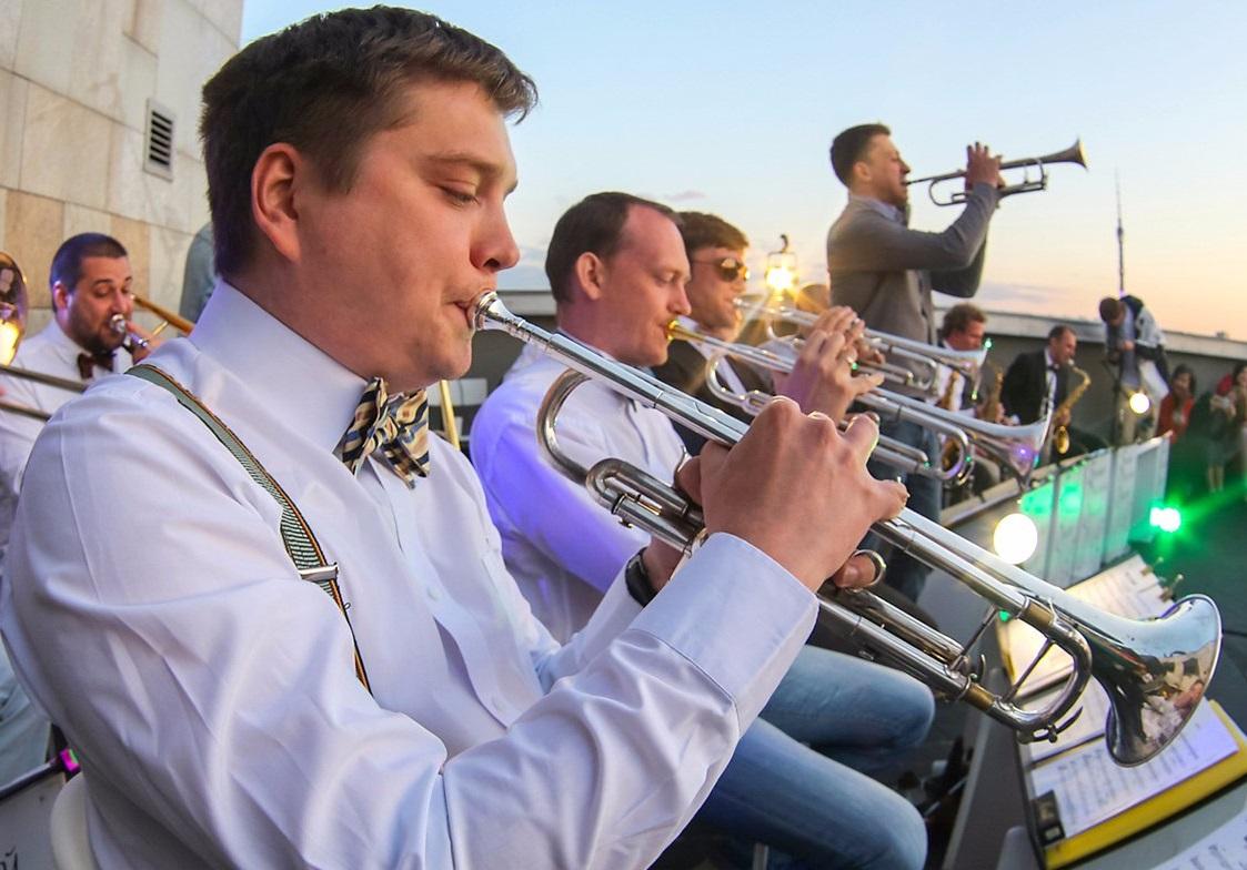 Международный день джаза: что подготовили учреждения культуры для москвичей