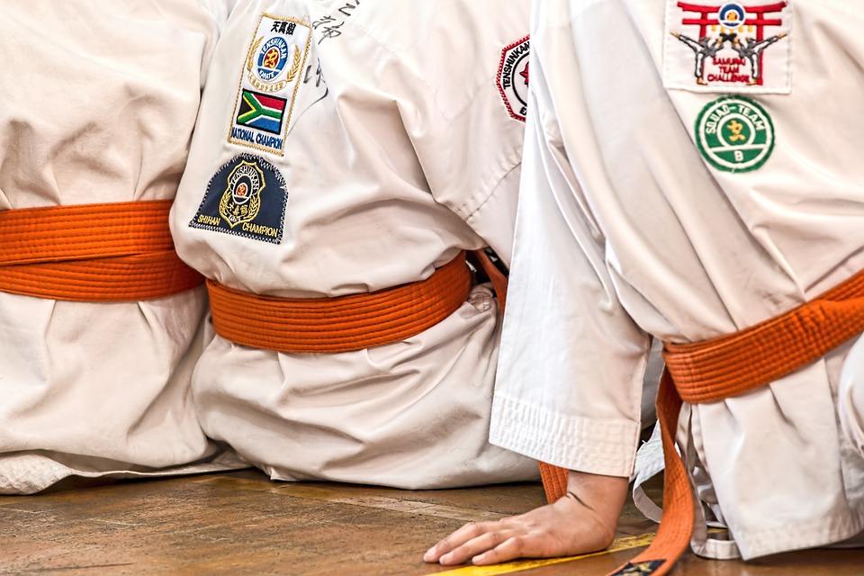 Первую тренировку после соревнований провели спортсмены из Первомайского