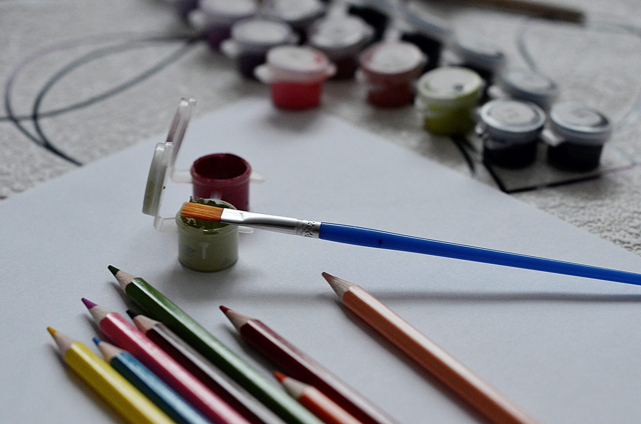 Художественную сессию организуют сотрудники Культурного центра «Киевский»