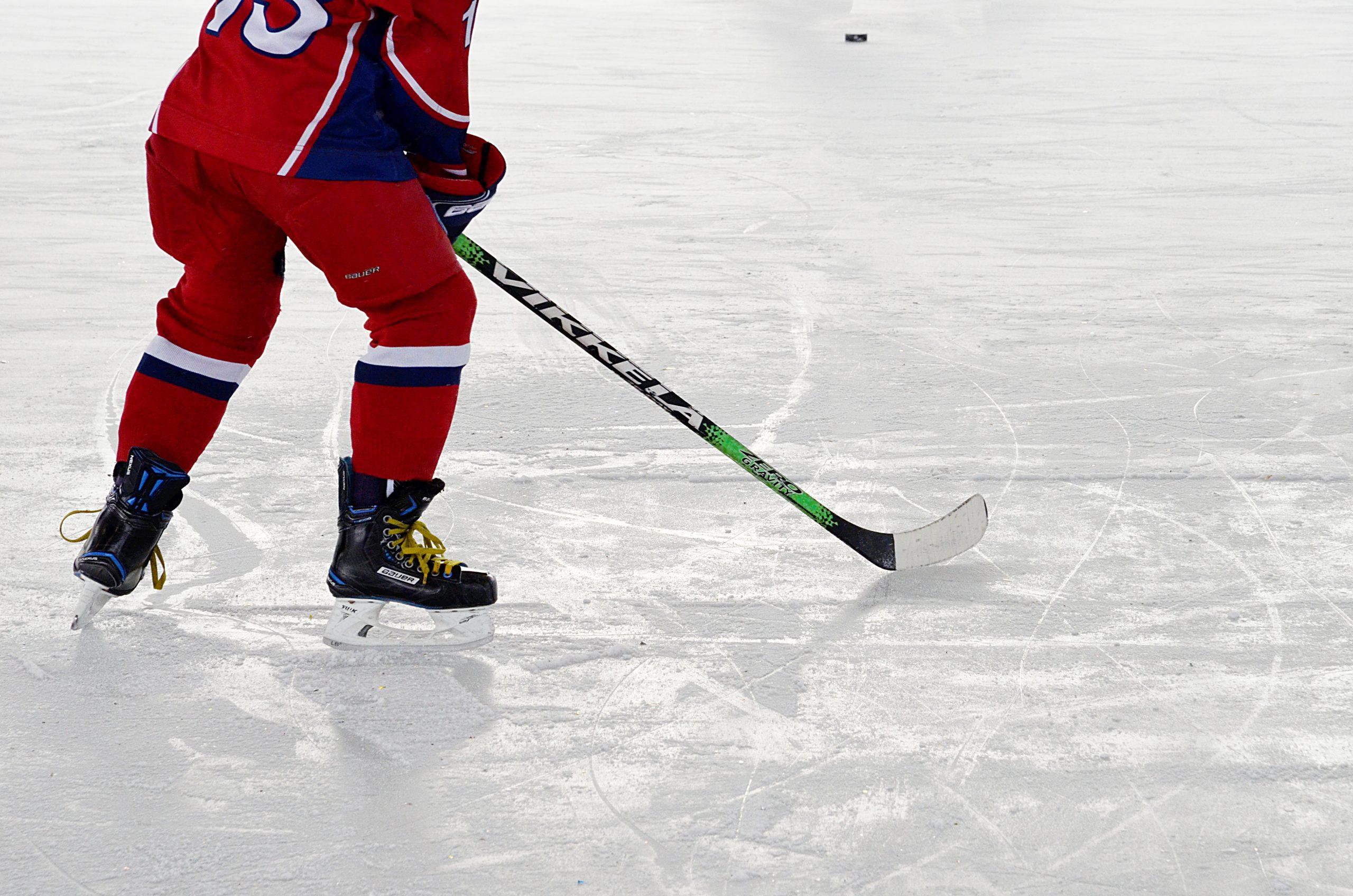 Хоккеисты поселения Кленовское достойно проявили себя в турнире