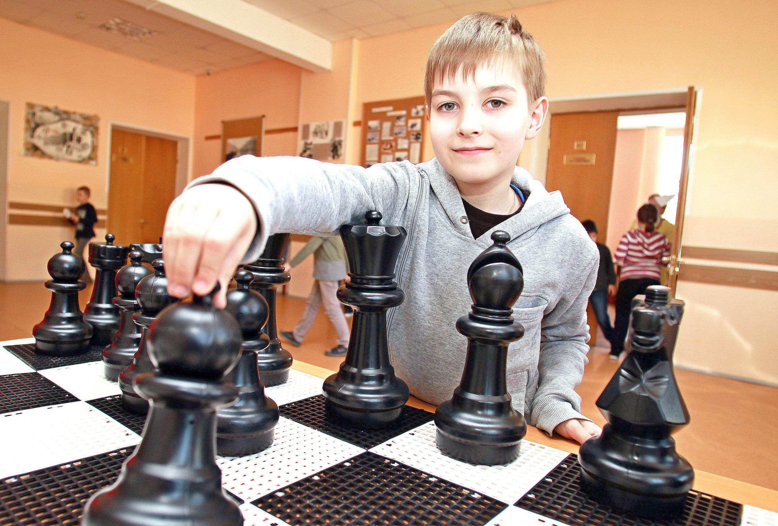 Шахматисты поселения Кленовское примут участие в турнире