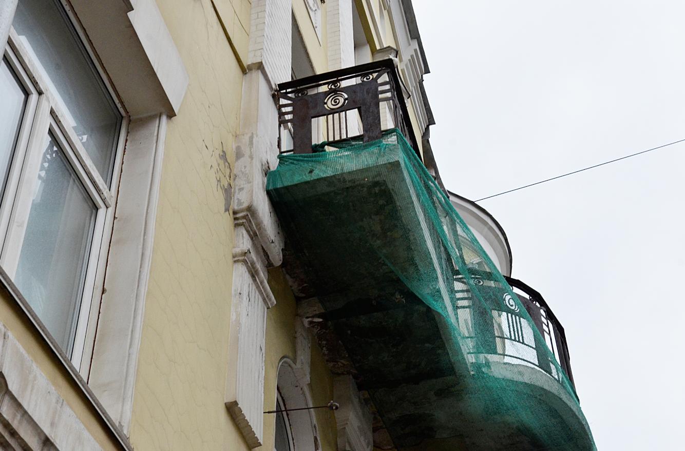 Планы по капитальному ремонту определили в поселении Михайлово-Ярцевское на встрече с инициативной группой. Фото: Анна Быкова