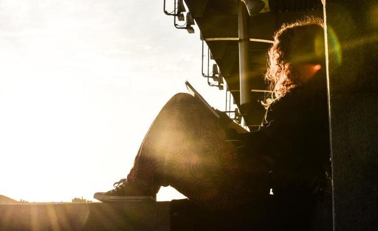Прием заявок на школьный творческий конкурс «Весеннее настроение» стартовал в Краснопахорском. Фото: Пелагия Замятина, «Вечерняя Москва»