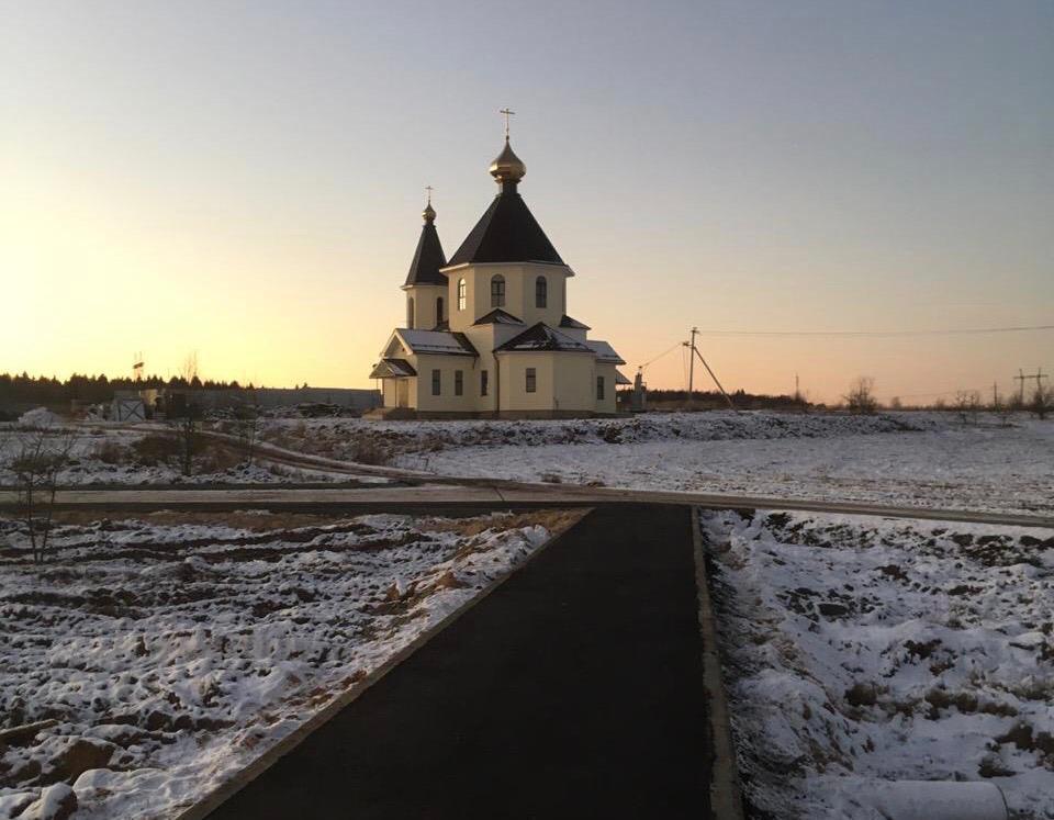 Специалисты проведут дорожные работы в Роговском