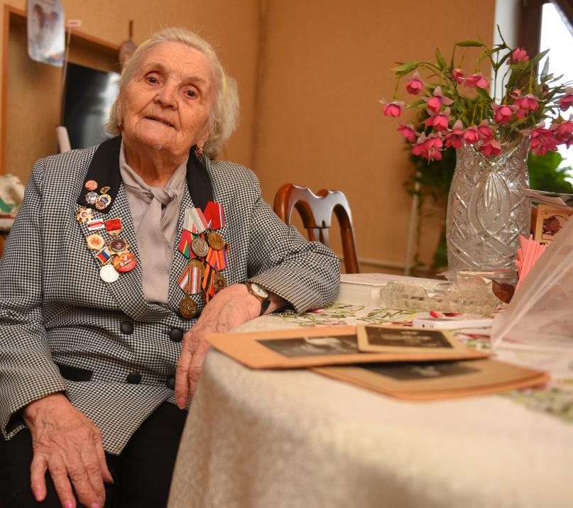 Круглый стол с ветеранами боевых действий пройдет в Щербинке