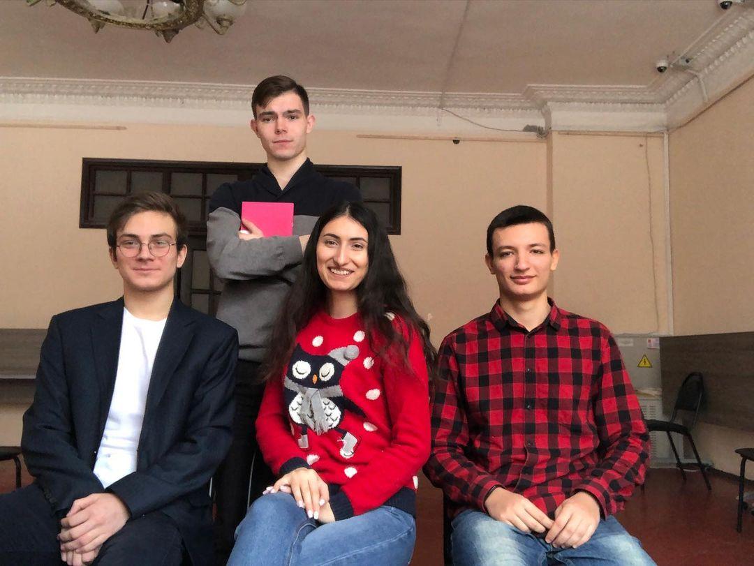 Брейн-ринг пройдет в городском округе Щербинка. Фото официальная страница МП Щербинки в социальных сетях