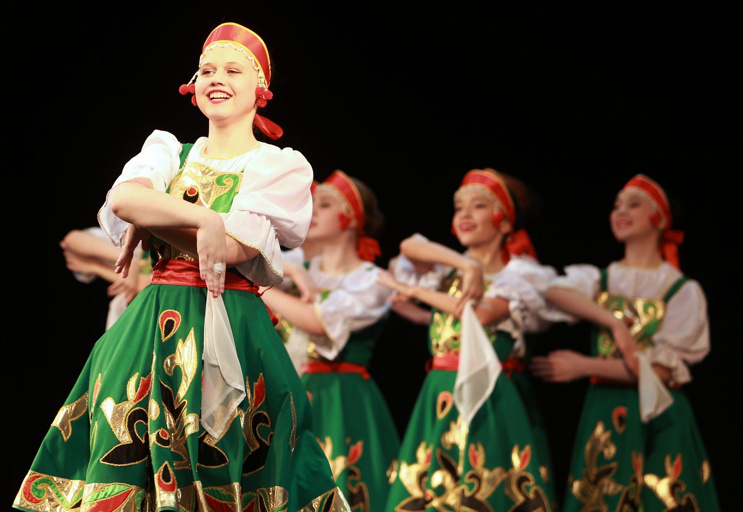 Воспитанники Художественно-эстетической студии в поселении Сосенское примут участие в конкурсе