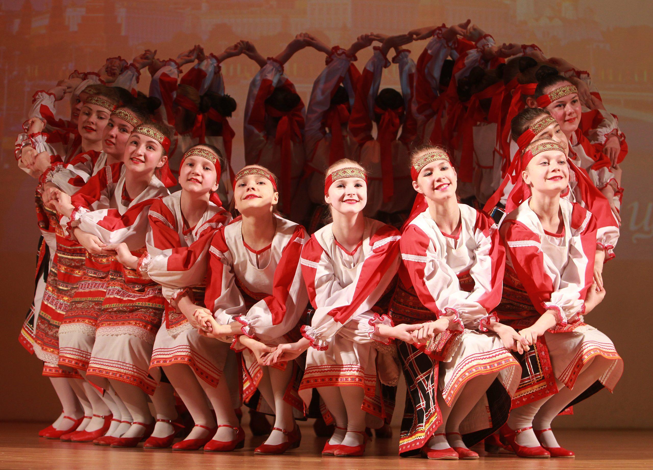 Прием заявок на фестиваль искусств «Весенняя капель» стартовал в школе №1788 во Внуковском